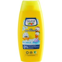 Гель для душа NEUTRAL KIDS mild Bath & Shower, 250 мл